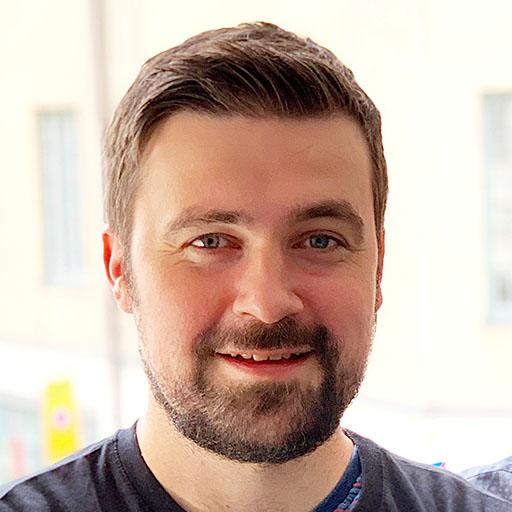 Finn Warnik